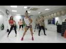 Camila Cabello - Havana - Zumba choreo