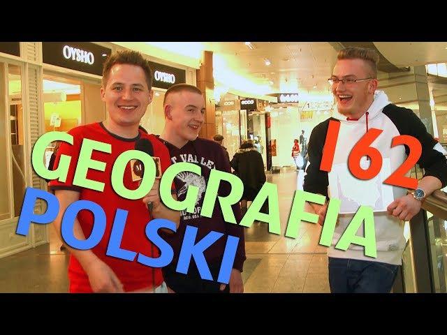 GEOGRAFIA POLSKI (Martin Stankiewicz) odc. 162 MaturaToBzdura.TV