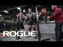 Road to the Arnold — 2018 — Nick Weite / 8k