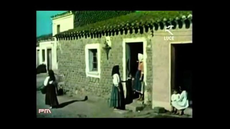 Aspetti della Sardegna N° 2 Nei paesi dell'argilla 1951
