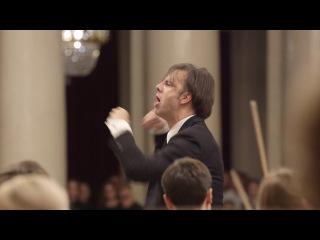 «Ромео и Джульетта» в концертном исполнении musicAeterna. Дягилев P.S. 2016