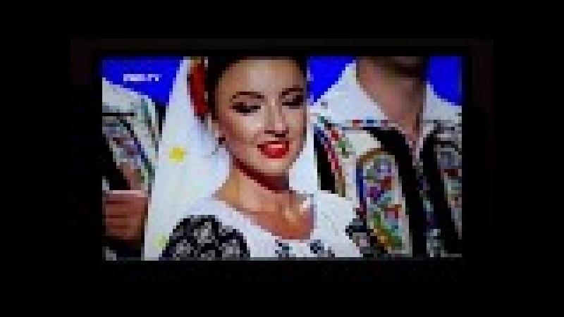 Romanii au talent 2018 Ansamblul de Dansuri Populare JOC