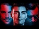 Axwell Λ Ingrosso - More Than You Know vs. Gabry Ponte - Geordie (Rudeejay Da Brozz Mash-Boot)