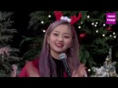 ENG SUB THE UNIT Girls Merry UNITsmas 4/6 Blood Sweat Tears Team