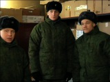 Реальные пацаны 2 сезон 24 серия  Армейские будни