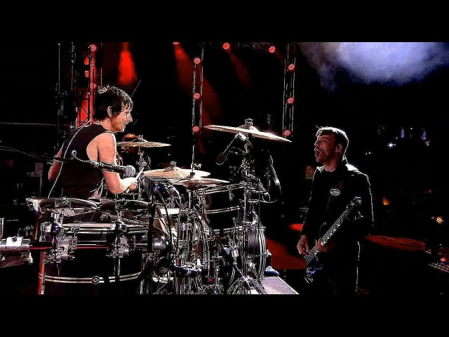 Muse Live Bliss Norwich 2015