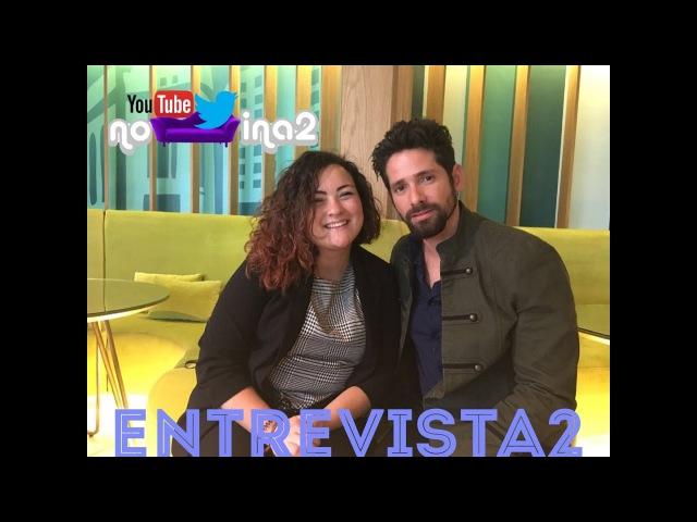 Entrevista2: El actor Harlys Becerra contesta a Teresa López