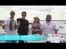 Karson, Kenndy Salt Interview John Mayer