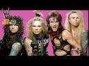 MetalBlastShow Как быть глэмером Glam metal rock