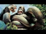 Anakonda Vs Kink Kong Full Movie | Latest Hollywood Full Movies 2016 | Hindi Dubbed Full Movies