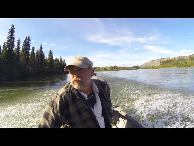 Luke – Deutscher Aussteiger in Kanada (Doku)