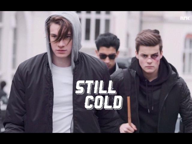 Chris William | SKAM | Still Cold