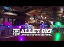 Tiny Whoop Alley Cat Coffee Cup Invitational Race - Team BIG WHOOP - Indoor Drone Racing