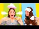 Pamuk toplama Challenge video izle! Acı pul biberi kim yiyecek 🌶️ Eğlenceli çocukoyunları