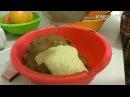 Готовим живые сыроедческие хлебцы