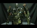 Unique Toys PERU KILL (Age of Extinction Lockdown): EmGo's Transformers Reviews N' Stuff