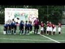 VIII тур детского футбольного турнира «Жигулёвские ворота 2017» «ФШМ» (Самара) — «Метеор» (Самара)
