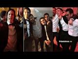 Drunk Neymar, Cavani &amp Dani Alves