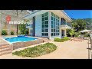 Exclusive Designe Villa Alanya Bektas mit Privat Pool und Garten 249 000 EUR