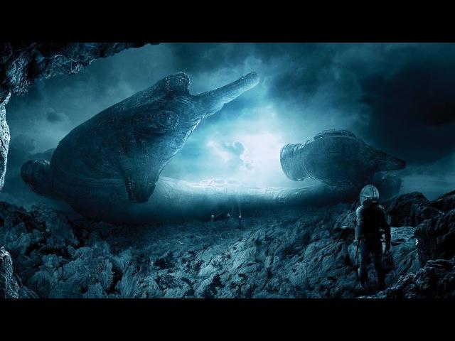 В созвездии Альфа Центавра. Фантастические инопланетные цивилизации