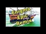 Enigma - Carly's Song (Ben Kama &amp Dj Cell Remix Age Of Loneliness)