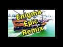 Enigma - Carly's Song (Ben Kama Dj Cell Remix Age Of Loneliness)