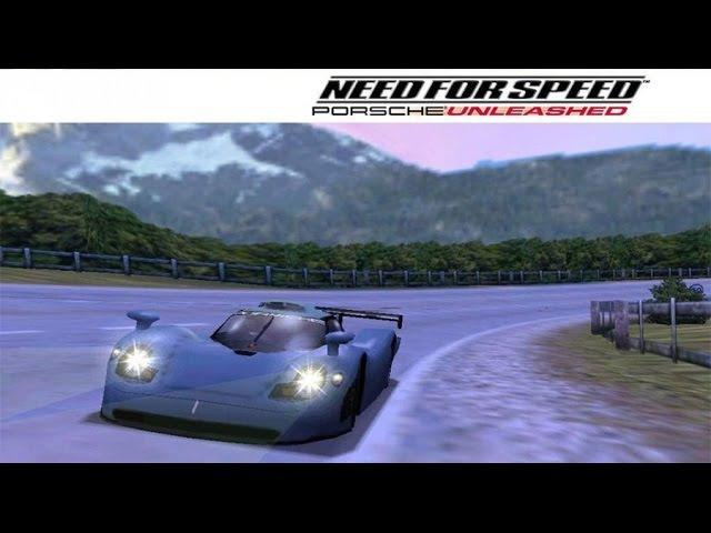 The Need For Speed 5 (V) PORSCHE UNLEASHED (2000) - Full Game Walkthrough (Evolution Mode) 4 Hours
