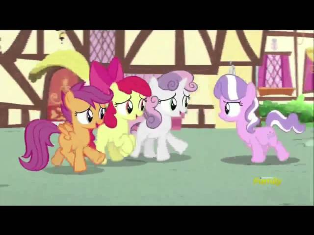 MLP Song Light of Your Cutie Mark Lyrics in Description My Little Pony(Crusaders of the Lost Mark)