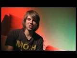 Stigmata - Acoustic&ampDrive DVD Interview