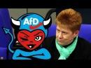 Nicht beschlussfähig AfD jagt Bundestag 18 01 2018
