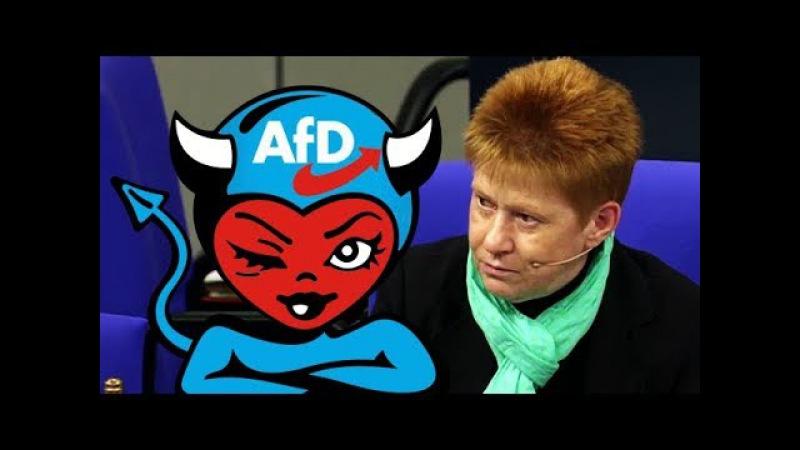 Nicht beschlussfähig AfD jagt Bundestag 18.01.2018