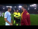 AS Roma vs. Lazio  (18112017) HD - Full Match