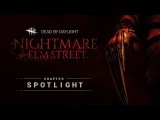 Dead by Daylight A Nightmare on Elm Street Spotlight
