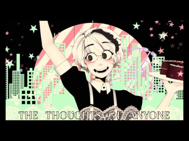 【v4 flower】 Appetite of a People-Pleaser【Original Song】