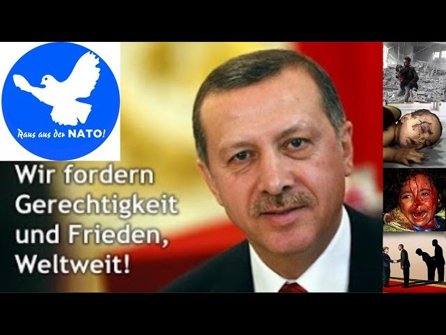 Erdogan rastet aus 3. Weltkrieg soll US Wirtschaft retten Prognose Rückblick