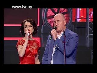 ESC 2018 l Belarus - Крис Морган и Виктория Россолько - East meets west (National Selection)