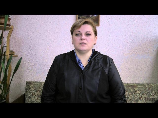 Гипноз видео отзывы алкоголизм