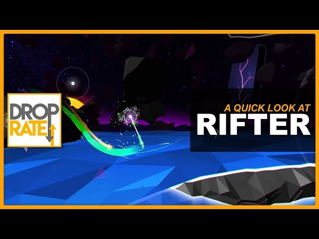 Rifter - Alpha Demo (Itch.io, Free)