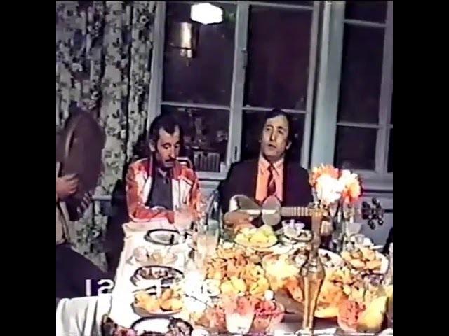 Джурабек Муродов - Дили Модар. 12.01.1986. Mother's heart❤
