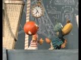 Приключения Пифа. Кукольный спектакль для детей
