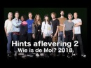 Wie Is De Mol 2018 - Hints en Theorieën aflevering 2