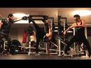 Sushant Singh Rajput Karate Stunt Training Gym Workout Videos