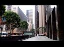 Прогулка по центру Лос-Анджелеса. Downtown, LA