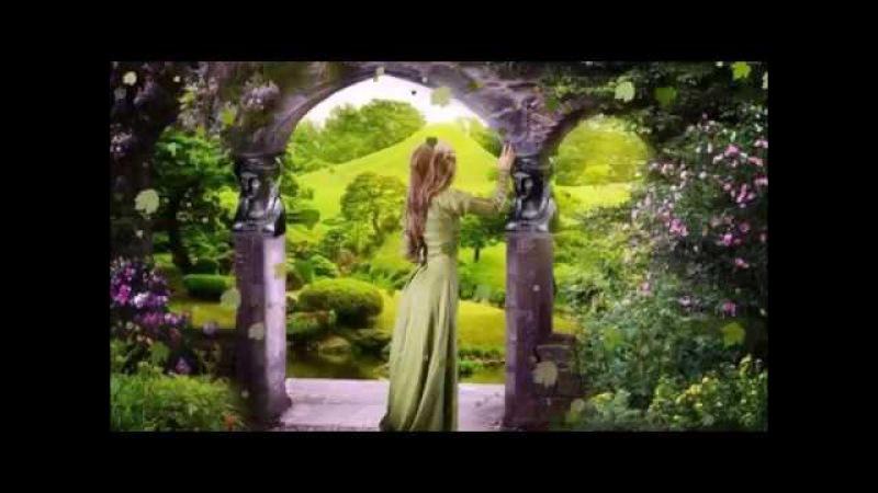 The Song From A Secret Garden Песня для Таинственного сада