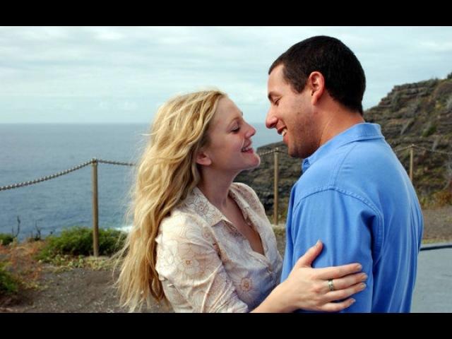 Видео к фильму «50 первых поцелуев» (2004) Трейлер