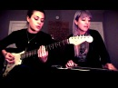 Larkin Poe | J.J. Cale Cover (Cocaine)