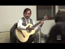 Master Class con el Guitarrista Gallardo del Rey para Desnudos de Etiquetas