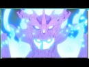 Biju Perfect Susano Merge EPIC Transformation scene Hd Naruto vs Sasuke Shippuden final fight