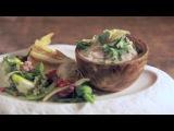 Bo.Lan's salted Spanish mackerel lon 50-Second Dish