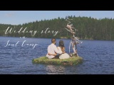 Wedding story in Soul Camp